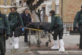 Muere un hombre por disparos de la policía tras resistirse a ser detenido por violencia machista
