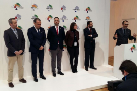 El Palacio de Congresos de Palma abrirá sus puertas el 1 de abril