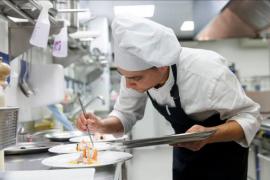 Un estudiante mallorquín aspira al V Premio Promesas de la Alta Cocina