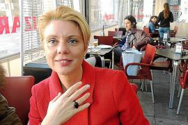 La dirección nacional del PP levanta la suspensión de militancia contra Aina Aguiló