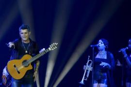 Alejandro Sanz dará un concierto «único e irrepetible» el 24 de junio en el Estadio Vicente Calderón