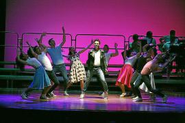 'Grease' trae al Auditòrium el espíritu «de la música y la sociedad de los 50»