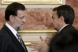 Zapatero  no descarta prorrogar el estado de alarma