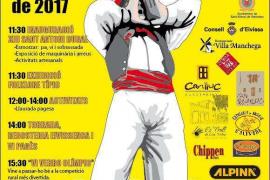 Sant Antoni Rural llegará a su XIII edición el domingo 29 de enero