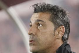 Olaizola advierte que al Real Mallorca le espera «otra final» en Reus