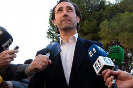 José Ramón Bauzá celebra que el PP apruebe para Baleares su «un militante, un voto»