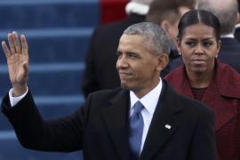 Obama agradece a sus seguidores haber demostrado el «poder de la esperanza»