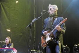 El rock argentino de Ariel Rot pone la guinda a las fiestas de Sant Sebastià