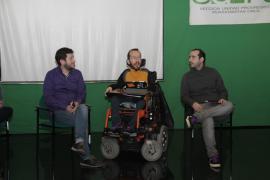 Echenique en Palma: «Baleares es ejemplo de que Podemos actúa contra cargos poco éticos»