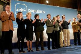 Afiliaciones masivas en el PP para poder votar en el congreso de marzo
