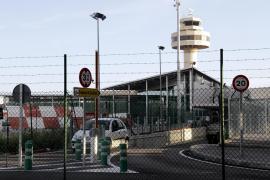 Normalidad en los aeropuertos de las islas