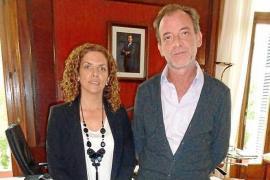 Cesan a la directora de la cárcel de Palma a los tres meses de su llegada