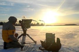El documental 'En el mismo barco', un «fenómeno social», 'atraca' en Palma