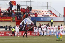 Reus-Mallorca: Minuto a minuto