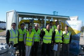El Govern quiere dotar en 2018 de gas natural a todos los municipios de Mallorca