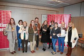Entrega de premios del Festival de los Espléndidos Tres Reyes Magos