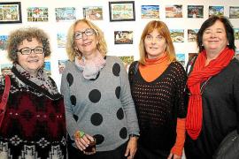 'Paisajes lindos' en Casa Planas