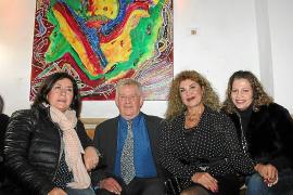 Exposición colectiva en el Bar Plaça