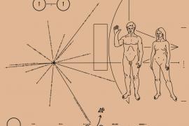Catorce años sin señal de la Pioneer 10 de la NASA