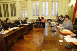 El acoso a Huertas se produce en pleno choque Iglesias-Errejón