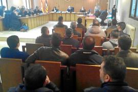 La Fiscalía acusa al dueño de La Tapa Andaluza de liderar una banda de narcos