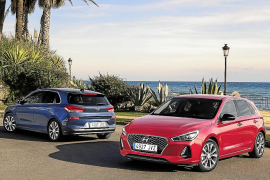 Hyundai lanza al mercado la nueva generación del i30