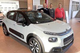 Excelente acogida del renovado Citroën C3 en Sáez-Torrens