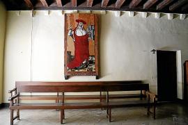 El Consell autoriza el traslado de los cuadros del convento de Sant Jeroni a Inca