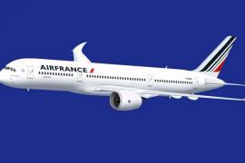 Air France anuncia una nueva ruta Palma-París en verano