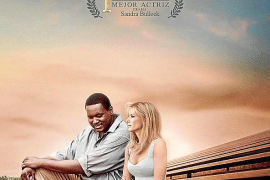 No se pierda... Un sueño posible (The Blind Side)