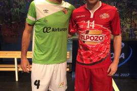 El Palma Futsal abrirá la Copa de España ante ElPozo Murcia