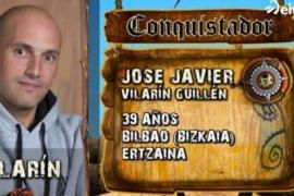 Un ertzaina antidisturbios remueve las redes al autodefinirse como «conflictivo» y «gallito»