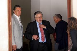 Massot será juzgado la semana que viene por una nueva pieza del 'caso Andratx'
