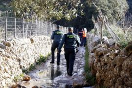 La familia de la fallecida en Coanegra: «Nadie nos avisó del accidente»