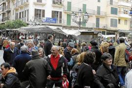 «Nos mueven en el mercado para justificar el pago del plan de acción»