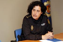 «Mi primer trabajo en Mallorca fue el informe policial que encerró a 'La Paca'»