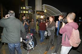 Agreden al tío de Nadia en Binissalem al grito de «sois una familia de pederastas»