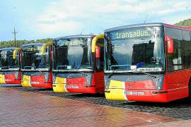 Transabus compra 30 autobuses para las nuevas rutas desde Son Sant Joan