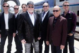 The Beach Boys actuarán en Son Fusteret el 18 de junio