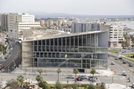 Meliá inicia la selección de personal para el Palacio de Congresos y el hotel anexo