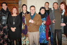 Exposición en el Solleric de las obras finalistas