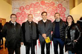 Ramon Llull, 700 anys de Missió