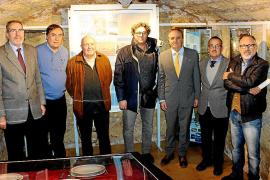 Exposición en San Carlos en el centenario de la Transmediterrànea