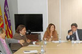 Balears y Canarias exigirán a Madrid un estatuto propio para gestionar los aeropuertos