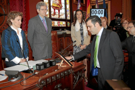 UM Palma presiona a Llorenç Palmer para que dimita como concejal en Cort