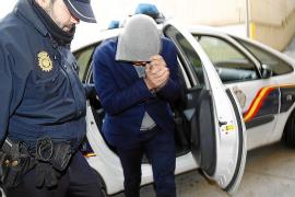 Decenas de documentos de Cort fueron destruidos tras el primer arresto de Roig