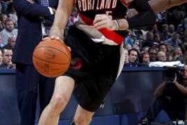 Trail Blazers de Portland consiguen su tercer triunfo tras derrotar a los Magic de Orlando