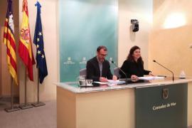 Barceló: «No queremos que el impuesto turístico se convierta en una repartidora»