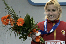 La Federación de Atletismo suspende cautelarmente a Marta Domínguez como vicepresidenta
