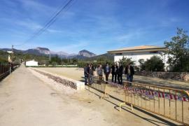 Sampol se adjudica el primer tramo de electrificación del tren entre Manacor y Enllaç